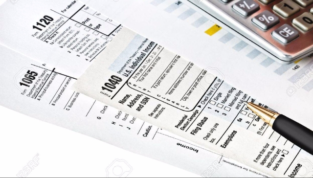 Tax Forms All James Biggin Cpa Llc